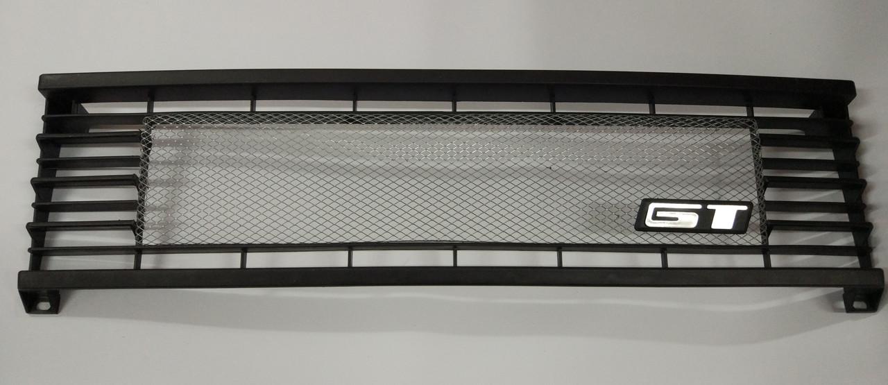 Решетка радиатора 2105 черная СЕТКА