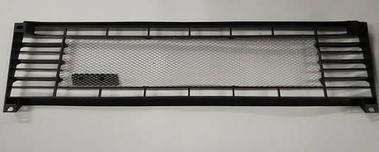 Решетка радиатора 2105 черная СЕТКА, фото 3