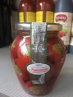 Peperoncini con Acciughe e Capperi (с анчоусами и каперсами) 280 г
