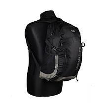 Рюкзак Light Pack Urban Line чёрный, фото 2