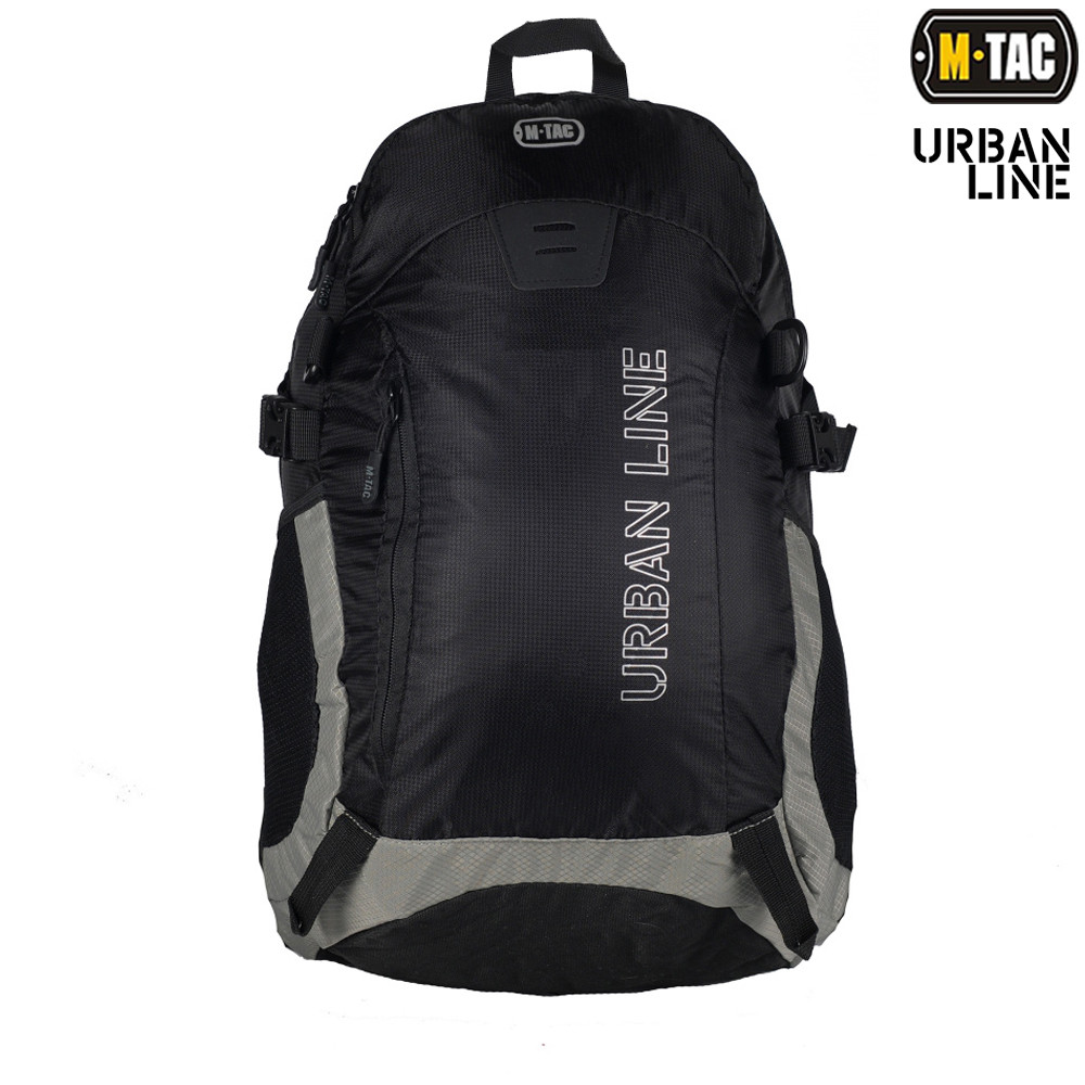 Рюкзак Light Pack Urban Line чёрный