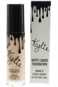Тональный крем Kyile matte liquid foundation (В наличии №101,103) 12 PCS