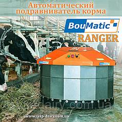 BouMatic Ranger