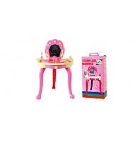 Стол для макияжа 563 (26,0*14,0*46,5) ТМ Орион