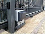 CAME BX-74 MINI-KIT автоматика для відкатних воріт до 400 кг, фото 7