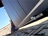 CAME BX-74 MINI-KIT автоматика для відкатних воріт до 400 кг, фото 2