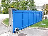 CAME BX-74 MINI-KIT автоматика для відкатних воріт до 400 кг, фото 6