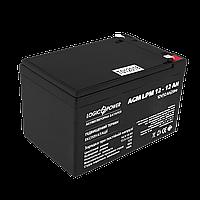 Аккумулятор AGM LPM 12 - 12 AH