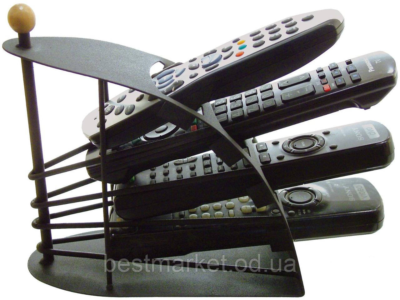Органайзер Подставка для Пультов Remote Organizer