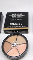 Консилер Chanel 5-color Le Blanc (2 номера)