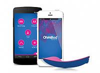 OhMiBod Вибратор OhMiBod - blueMotion App Controlled Nex 1