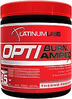 Platinum Labs Optiburn Amped 45 serv
