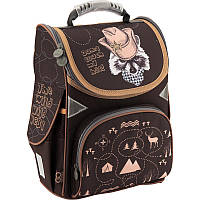 Рюкзак школьный GoPack GO18-5001S-12 каркасный
