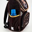 Рюкзак школьный GoPack GO18-5001S-12 каркасный, фото 5