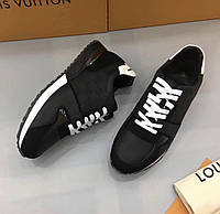 Мужская обувь кроссовки сникерсы Louis Vuitton