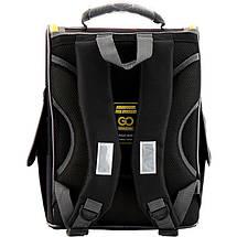 Рюкзак GoPack GO18-5001S-15 каркасный, фото 2