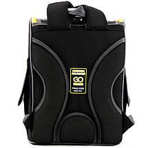 Рюкзак GoPack GO18-5001S-15 каркасный, фото 3