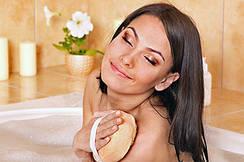 Средства для принятия ванн (пена, соль)