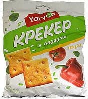 Yarych Крекер з овочами 180г