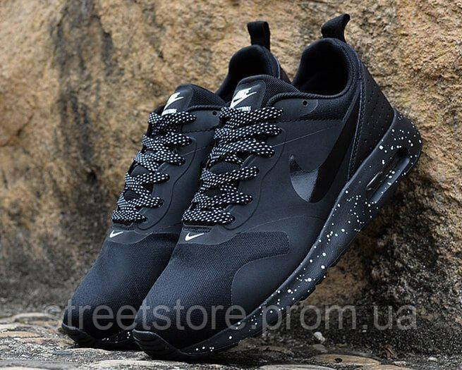 Nike Air Max Tavas Navy baldersnas.nu