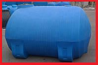 Транспортировочная Пластиковая Емкость для Воды RPH-5000T