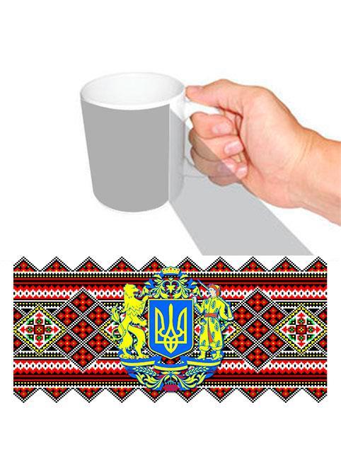 Чашка Украина