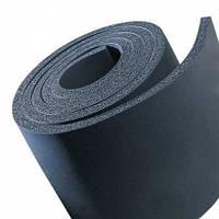 Тепло-шумоизоляция из вспененного каучука