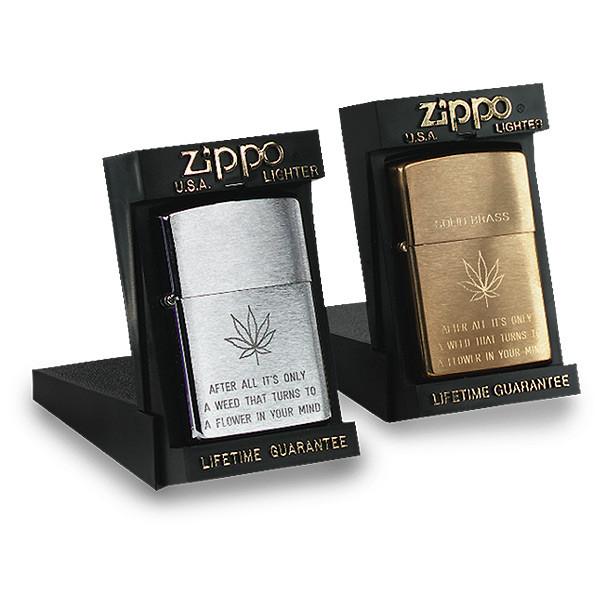 Чем оригинальное ZIPPO отличается от реплик?