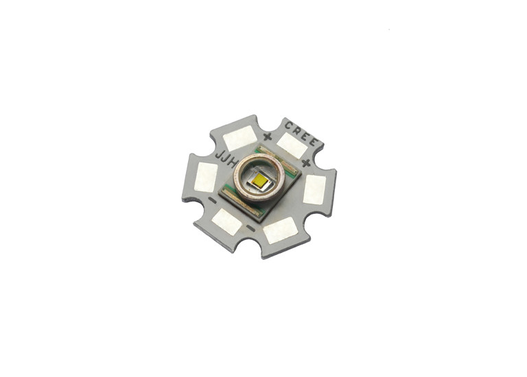 Светодиод сверхяркий, Cree XR-E Q5 Star 3,7Вт