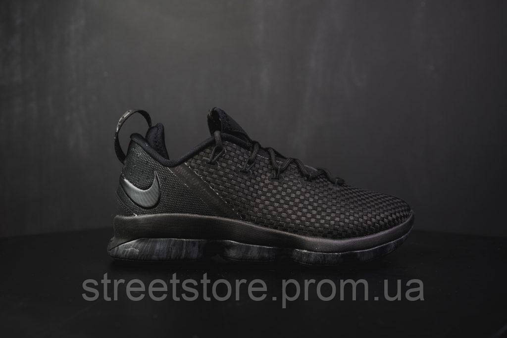 Кроссовки Мужские Nike LeBron 14 Low