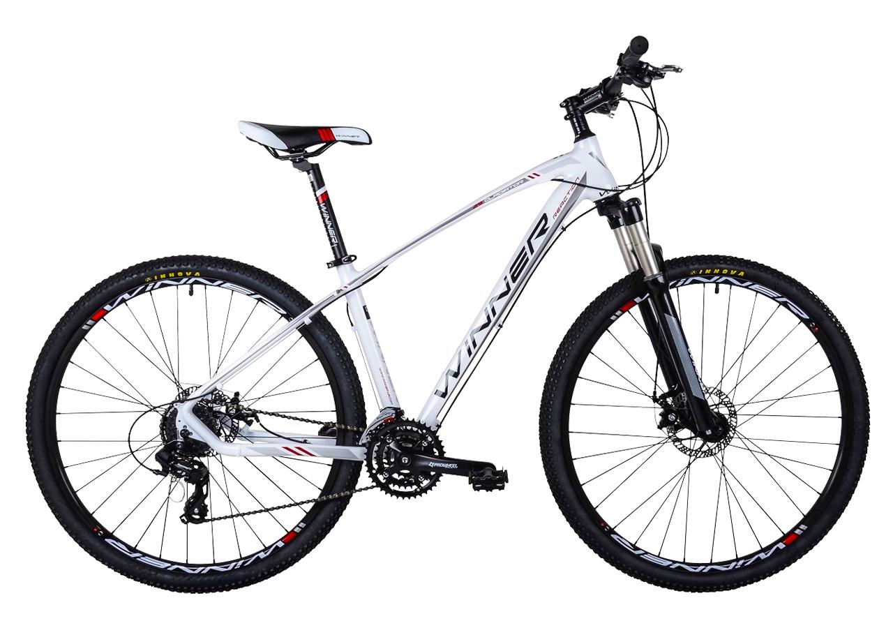 "Горный велосипед WINNER GLADIATOR 29"" 20""Белый"