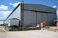 Аренда промзоны , склада на територии промышленной базы