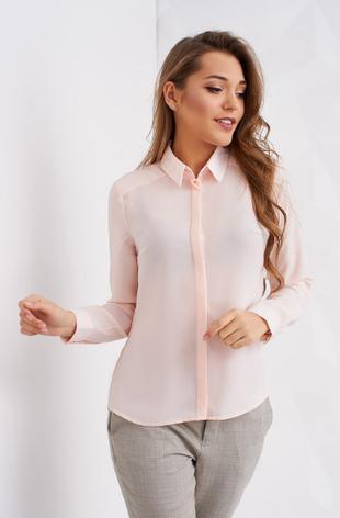 """Симпатичная блуза """"Маргарита"""", фото 2"""