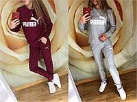Спортивный Костюм Puma Mercedes (Capushe) — в Категории