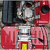 Мотоблок дизельний WEIMA WM1100A-6DIF (6 к. с., 4+2 шв., диференціал, 4.00-10), фото 2