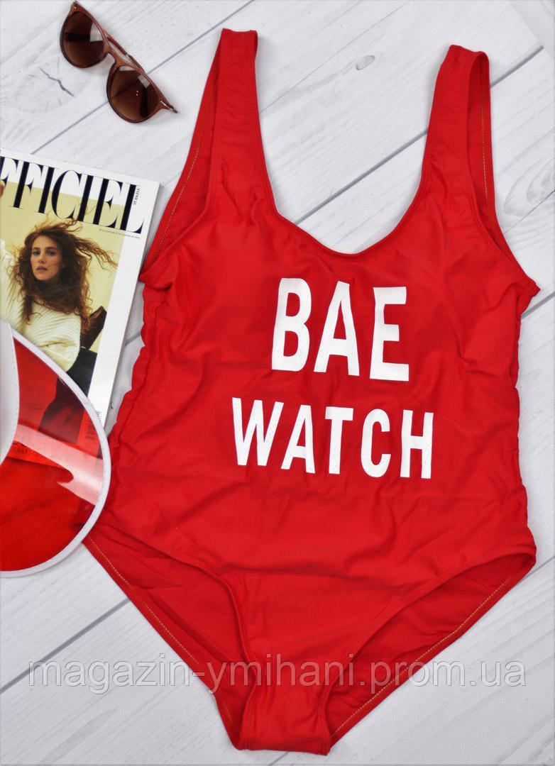 Купальник Bae Watch.  продажа 3bcbe3a2bc8f1