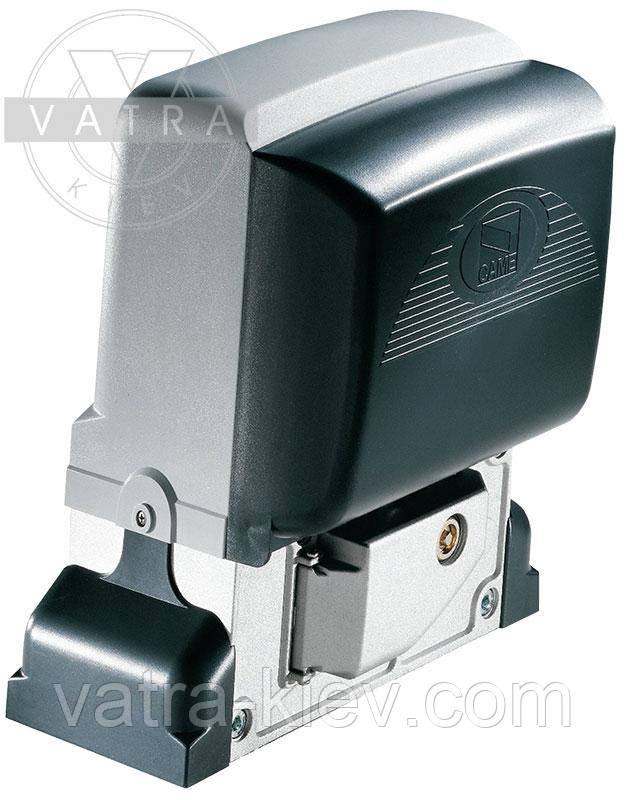 привод для откатных ворот Came Bx-74 купить цена монтаж запчасти
