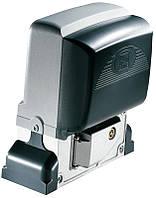 Привод CAME BX-74 для откатных ворот до 400 кг, фото 1