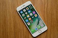 Apple Iphone 6s 64Gb Silver Neverlock Оригинал! , фото 1