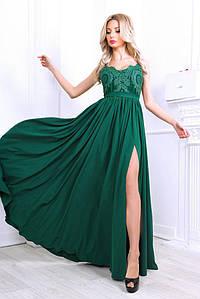 Платье женское шикарное 9156ха