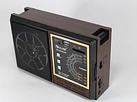 Радиоприемник GOLON RX-98/9922 UAR USB+SD, мульти-диапазонный радиоприемник