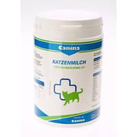 Canina 230808 Katzenmilch 150г заменитель молока для котят с первого дня жизни