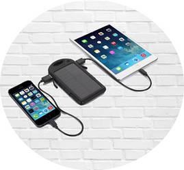 Power bank Портативный аккумулятор для телефона