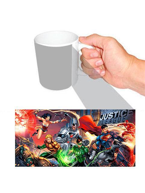 Чашка Лига Справедливости