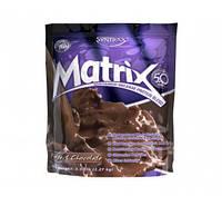 Комплексный протеин Syntrax Matrix (2,3 кг) синтракс матрикс шоколад
