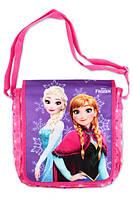 Дитяча Сумка Frozen від Disney 25/23/8 cm, фото 1