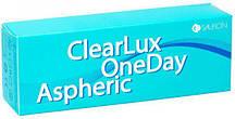 Однодневные контактные линзы ClearLux OneDay