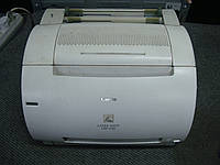 Лазерный принтер Canon Laser Shot LBP-1120 #2, фото 1