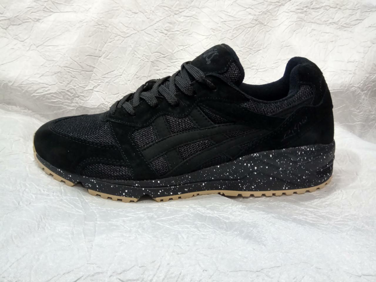 Мужские кроссовки Asics Gel- Lique черные  продажа, цена в Киеве. от ... 14a676e98a9