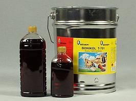 Клей для ткани, поролона Боникол BONIKOL T-701